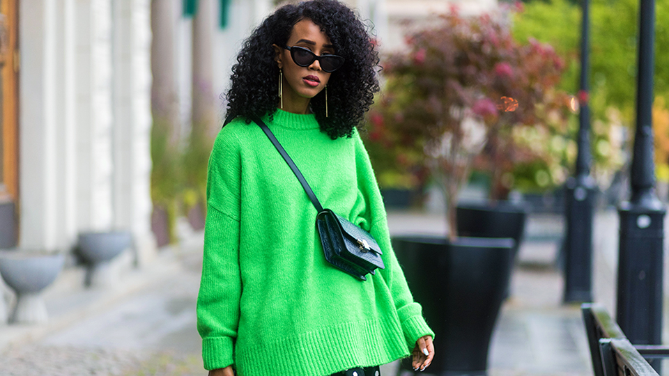 Vibrant Knits That Will Take You from Summer to Fall