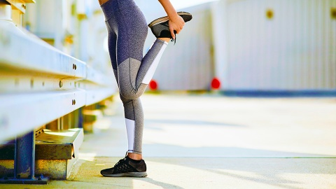 The Cutest Yoga Pants to Stock Up On Now | StyleCaster