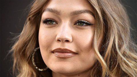 Gigi Hadid's MUA Just Posted a Must-Watch Makeup Tutorial | StyleCaster