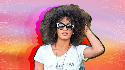 How to Use a Diffuser for Camera-Ready Curls | StyleCaster
