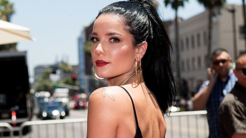 Halsey's New Hairstyle Is What Pixie Dreams Are Made Of | StyleCaster