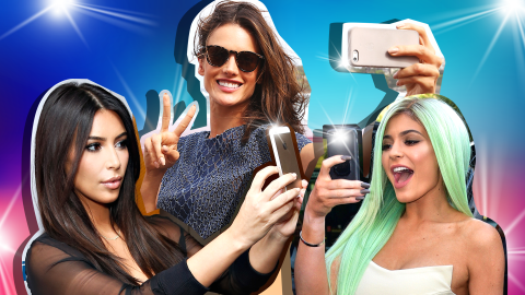 The Celebrity Instagram Trends You Never Noticed | StyleCaster