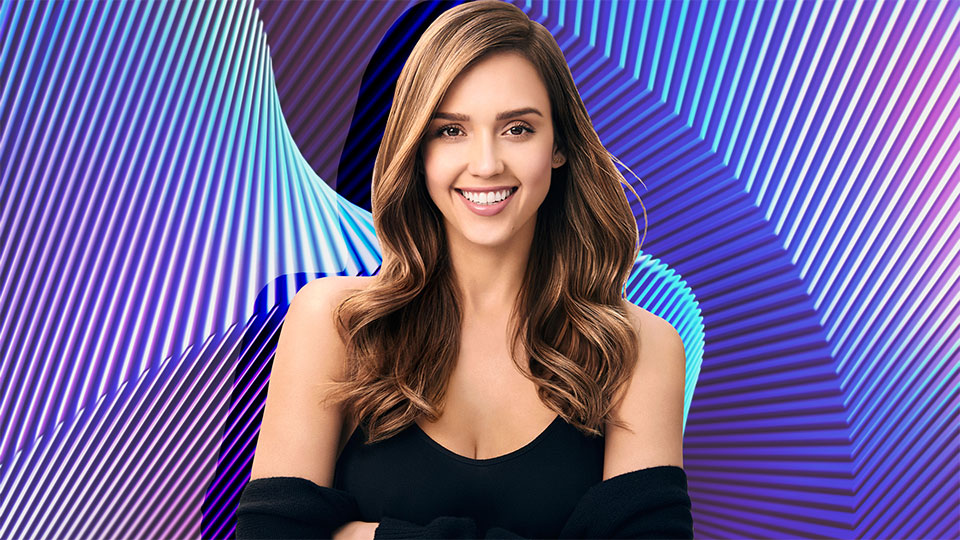 How an Allergic Reaction Inspired Jessica Alba to Start Her Honest Beauty Empire