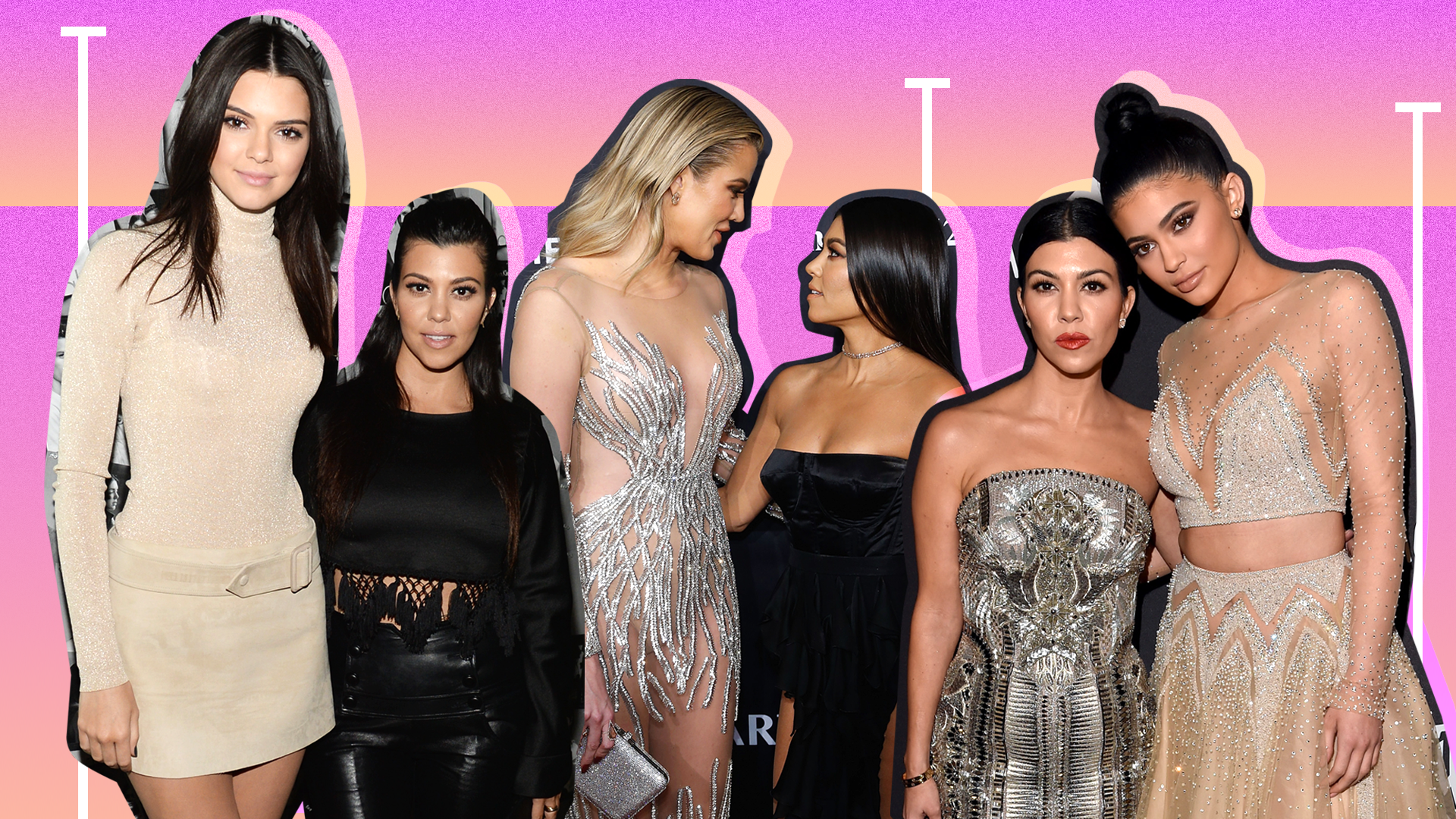 Kylie Jenner A Little Obsessed Kendall Jenner