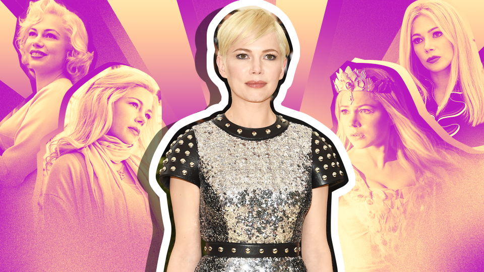 Why Do Actresses with Short Hair Always Wear Wigs On-Screen? | StyleCaster