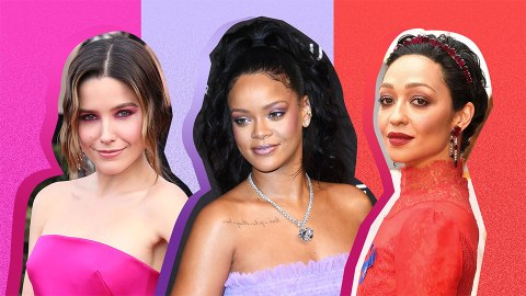 Celebrity-Approved Ways to Wear Monochromatic Makeup | StyleCaster