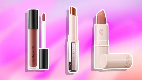How to Choose a Nude Lipstick for Your Skin Tone This Fall   StyleCaster