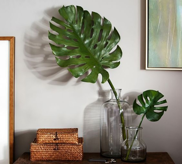Palm Leaves Are The Underrated Decor You Re Missing Stylecaster Collection by onesweetorange | iveta abolina. palm leaves are the underrated decor