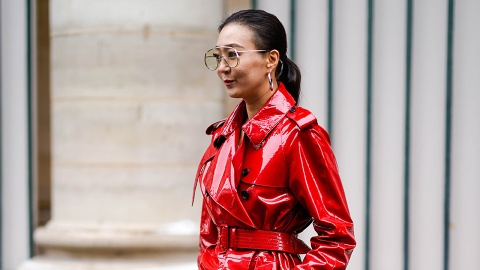 17 Must-Have Patent Leather Pieces Every Closet Needs | StyleCaster