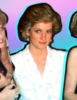 Under-the-Radar Style Tricks to Steal from Princess Diana