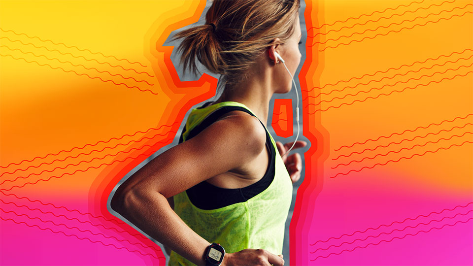 How to Protect Dry or Irritated Skin While Running Outside