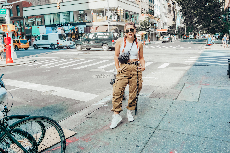 A Brief Exploration: Are Cargo Pants in Style Now?