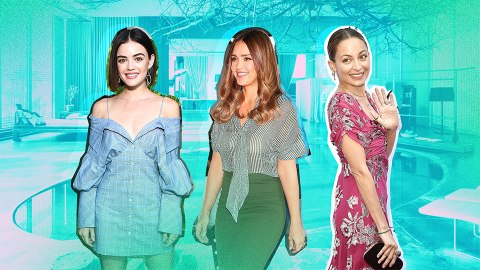 The Spa and Wellness Retreats Celebrities Love | StyleCaster