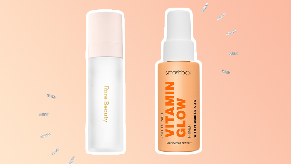 The 7 Best Makeup Priming Sprays That Won't Leave Your Face an Oily Mess
