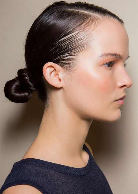 updos 6 1 18 Runway Approved Updo Styles for When Youre Feelin Fancy