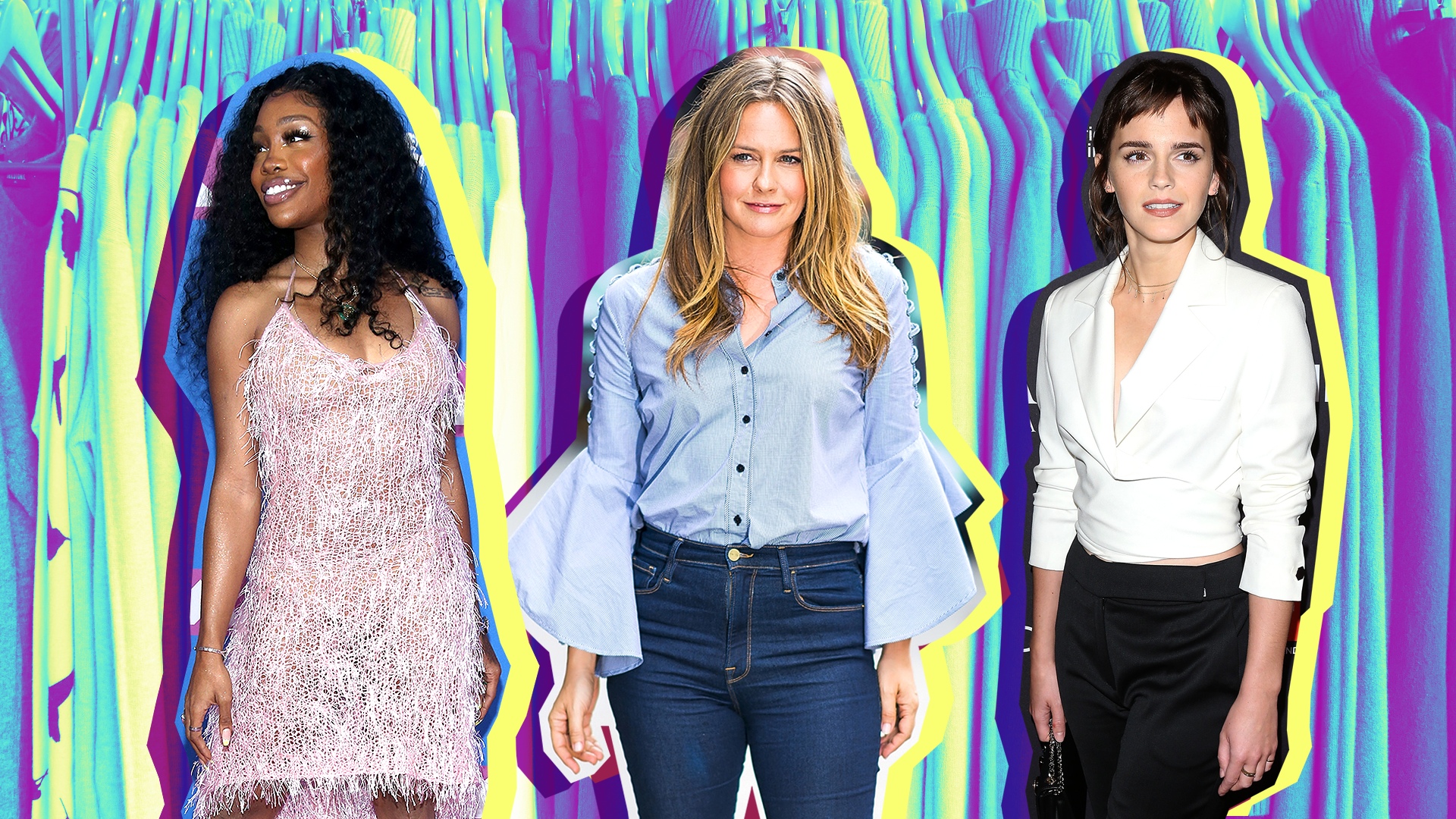 Celebs Calling for Vegan, Sustainable Fashion