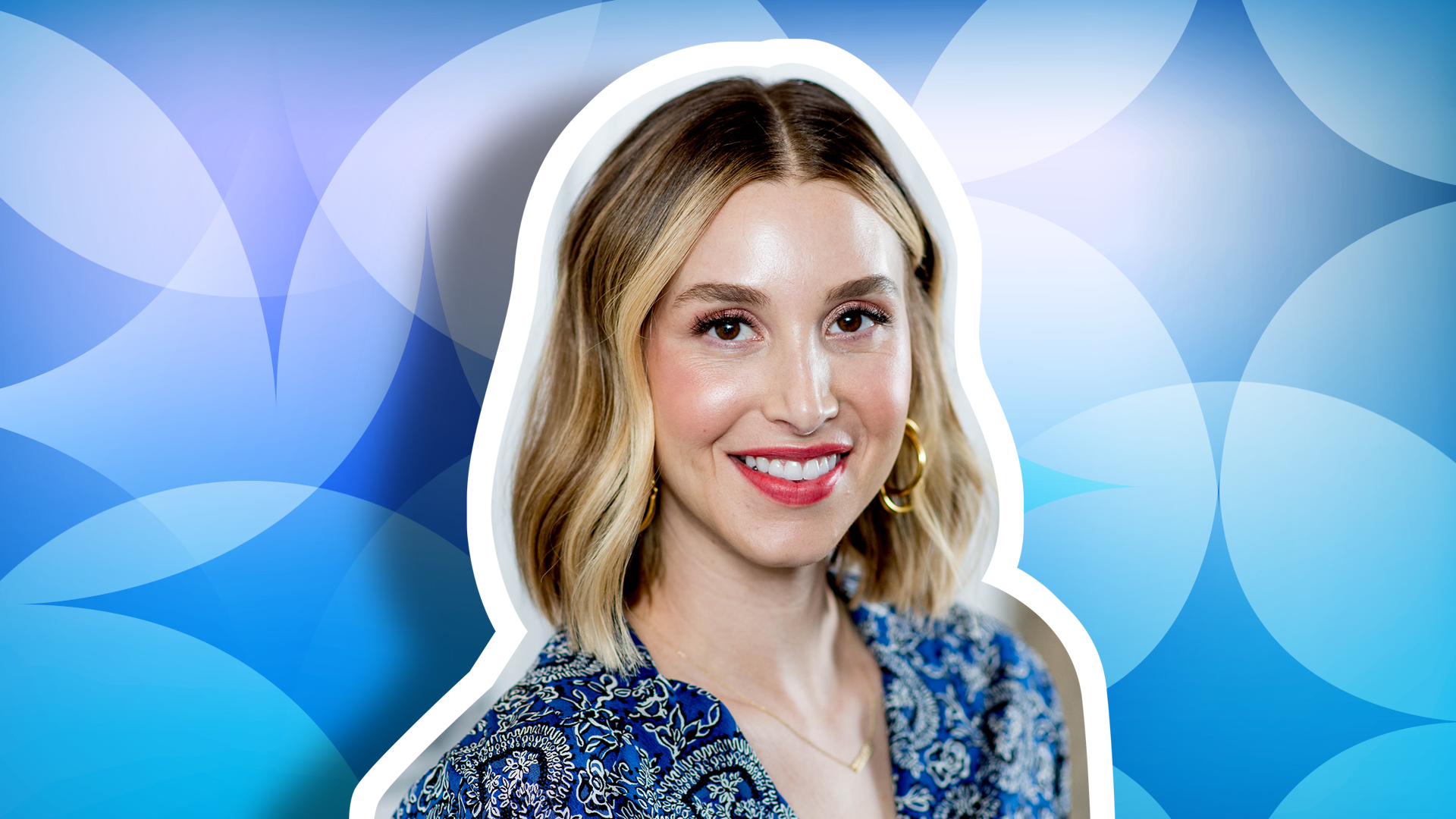Whitney Port Talks 'The Hills' Reboot & The Trends We'll See at Coachella