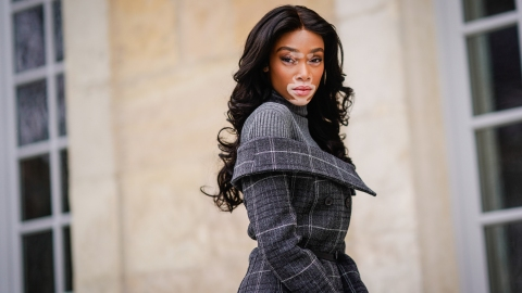 16 Looks That Made Winnie Harlow Our Style Obsession | StyleCaster