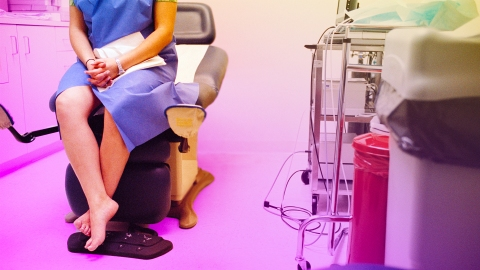 How to Know if Your OB-GYN Crosses a Line & What to Do About It | StyleCaster