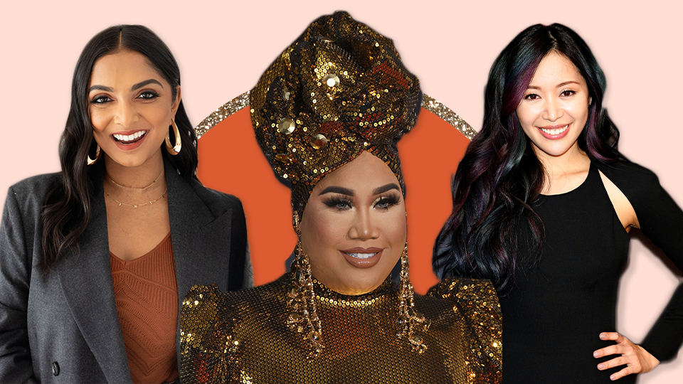 10 AAPI Beauty Pros You Should Already Be Following