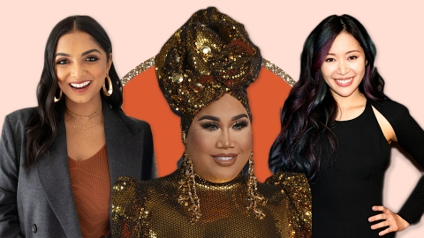 10 AAPI Beauty Pros You Should Already Be Following | StyleCaster