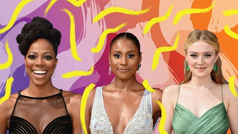 Every Stunning Beauty Look at the 2018 Primetime Emmy Awards | StyleCaster