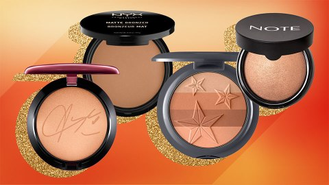 Under-$20 Bronzers for Extending Your Summer Glow   StyleCaster