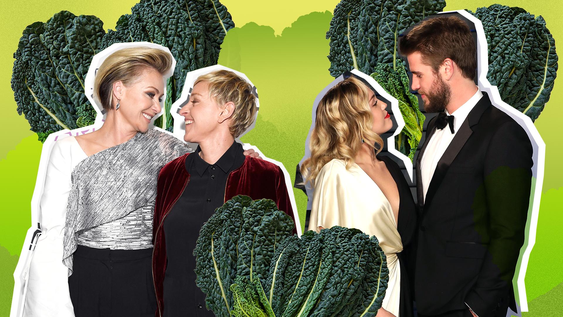 Celeb Couples Who Are Vegan