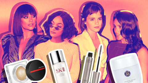 The J-Beauty Products Celebrities Swear By | StyleCaster