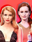 Celebrity Hairstyles That'll Make You Want Red Hair