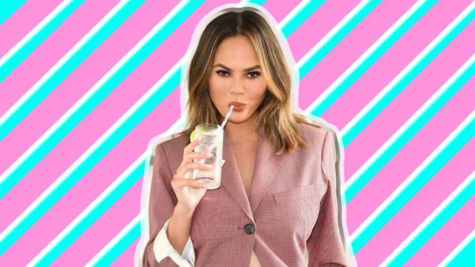 3 Things We Need from Chrissy Teigen's New Kitchenware Line