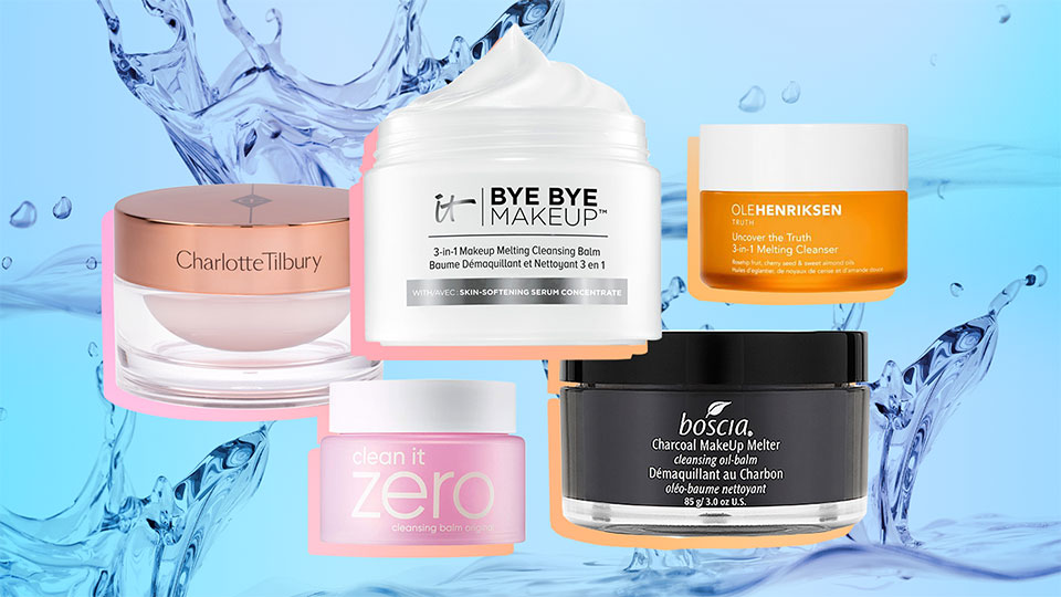15 Cleansing Balms to Transition Your Skin Care Routine Into Fall