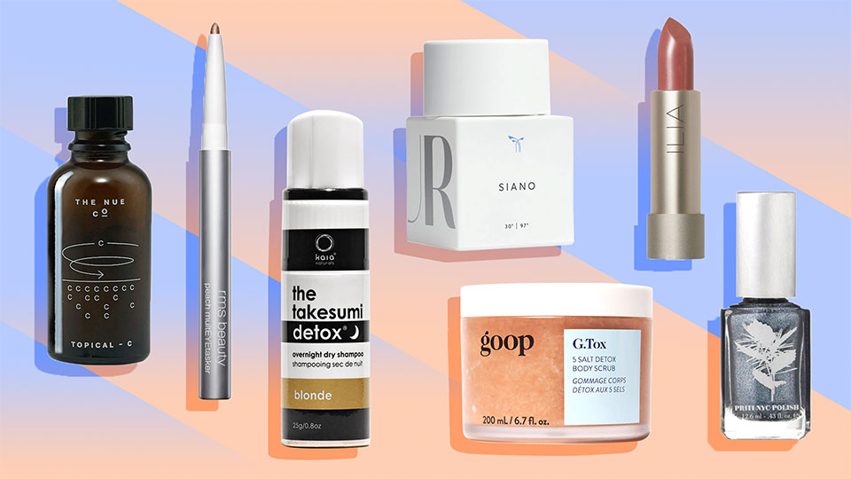 The Newest Clean Product Launches at Credo Beauty