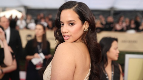 Dascha Polanco Says Plus-Size Fashion Prioritizes White Women | StyleCaster
