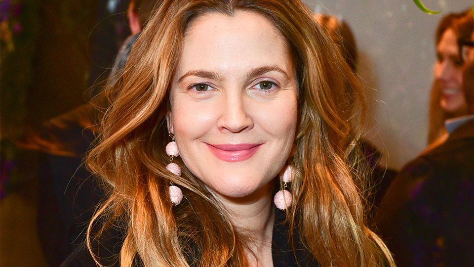 Drew Barrymore Just Launched Flower Beauty's First-Ever Skin Care Product