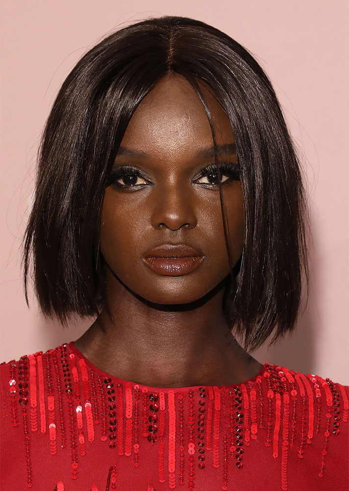 Duckie Thot.