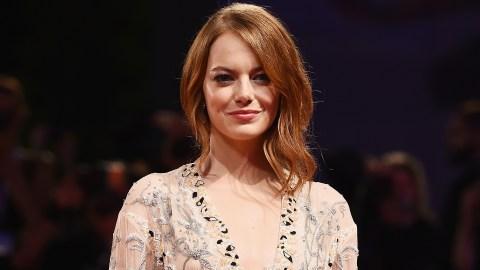 Emma Stone Is Not Even Recognizable As Cruella De Vil | StyleCaster