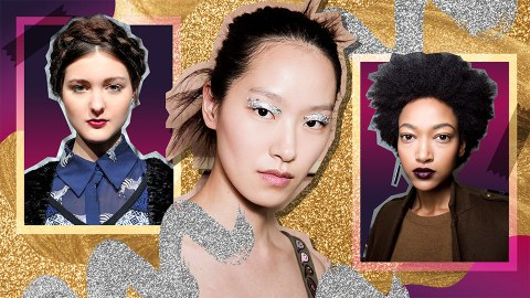 Expert-Recommended Hair and Makeup Trends for Fall | StyleCaster
