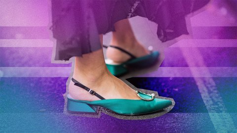 9 Gross But Gratifying Foot Peels to Try Before Stepping Out This Summer | StyleCaster