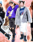 17 Faux Fur Jackets That Aren't Too Over the Top to Wear Daily