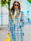 The Plaid Pieces Your Fall Wardrobe Is Yearning for
