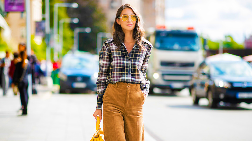 How to Wear Flannel Without Looking Like a Lumberjack