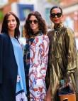27 Head-Turning Looks from London Fashion Week 2018