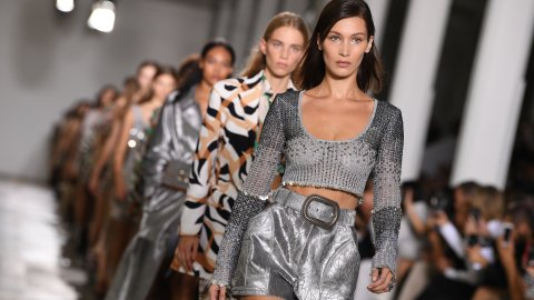 Where Everyone Went During Paris Fashion Week, Besides the Shows | StyleCaster