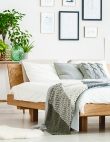23 Printed Blankets That Are Equal Parts Cool and Cozy