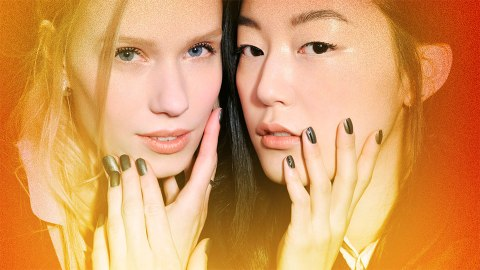 50 Instagrammable Nail Art Ideas for Halloween | StyleCaster