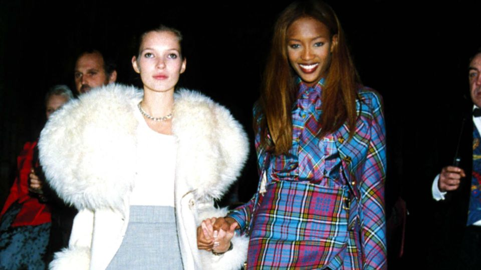 Your Complete Guide to the Most Stylish It-Girls of All Time | StyleCaster