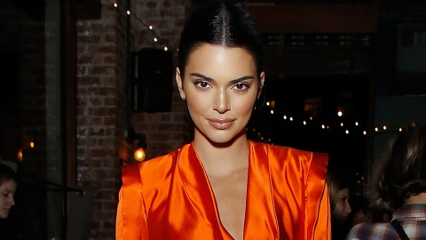 Kendall Jenner Just Had the Best Response to Claims She's 'Passed Around' by NBA Players | StyleCaster
