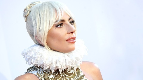 The Pro Guide to Platinum Hair, According to Lady Gaga's Colorist | StyleCaster