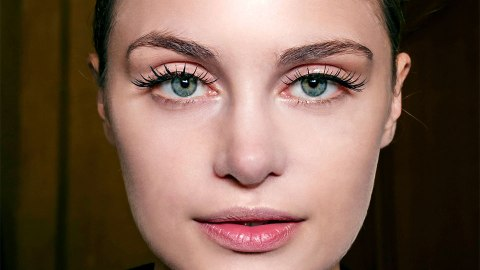 Everything a Beginner Should Know About Lash Extensions | StyleCaster